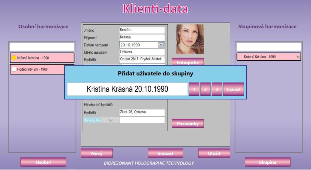 AWL - klienti data2